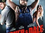 Poster Tucker Dale Evil