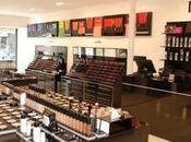 Inglot Cosmetics México