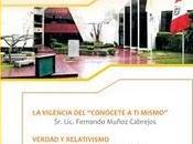 BENEDICTO XVI, MAESTRO Armando Nieto, S.J: