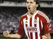 Nuevos uniformes Adidas Chivas Guadalajara; 2011-2012