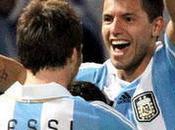 Messi, nada