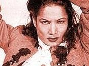 Carmen Amaya: Protagonistas siglo