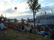 Crónica Viernes Live 2011