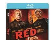 Concurso: Llévate casa Blu-Ray 'Red'