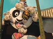 Kung Panda película taquillera 2011