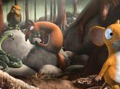 Cartoon d'Or elige mejor corto europeo animación