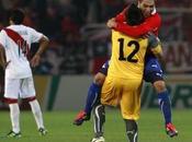 Chile ganó sobre final evitó Argentina