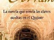 Pedro Delgado Cavilla: misterio Cervantes'