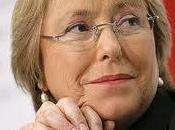 Michelle Bachelet igualdad, solita,