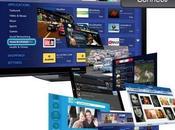 Panasonic añade videoclub servicio Viera Connect
