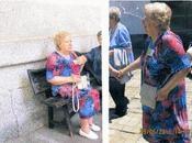Desaparece anciana Alzheimer residencia Sevilla Nueva