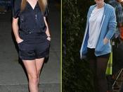 Dakota Fanning: Cambio radical nuevo corte pelo