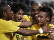Brasil dijo presente pasó cuartos final