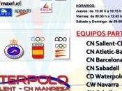 Campeonato España Infantil