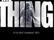 cosa (The thing) teaser poster