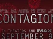 Trailer poster Contagion