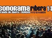 Sonorama Ribera Festival Dias