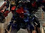 'Transformers: lado oscuro luna' (2011)