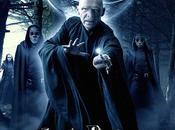 Miscelánea Literaria: diez años Harry Potter, tanto literario como pantalla