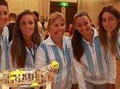 Cup: Argentina enfrentará Japón lugar