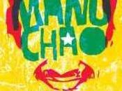 Música Manu Chao spot publicitario Cinco