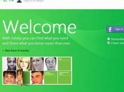 Microsoft compitiendo Facebook?