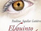 quinto Dragon- Paulina Aguilar