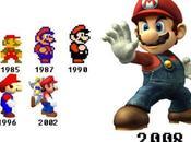 nuevo Look para enemigos Mario