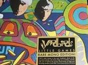 Yardbirds Little Games (1967)