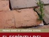 espíritu último verano' Susana Vallejo