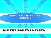 Centro estudios sociales argentino