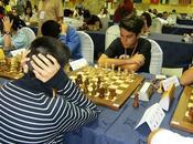 Álvaro Buendía, campeón España ajedrez Sub-14