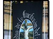 Cristo Crucificado Puebla Hijar)