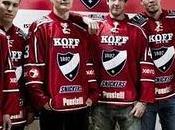 Temporada 2011-2012: Helsinki