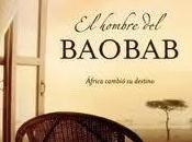 HOMBRE BAOBAB (David Cantero)