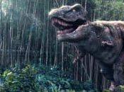 'Jurassic Park', saga acabado