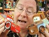 CARS Documental sobre John Lasseter