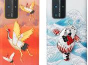 Huawei presenta edición limitada carcasas Quentin Obadia