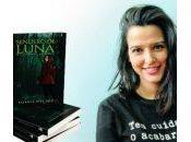 Patricia Díez Díez, Misión Permanente España ante escritora Premio literario Amazon Storyteller 2020.