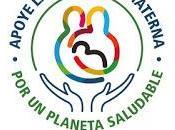 SMLM 2020: Apoya lactancia materna planeta saludable.