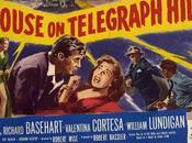CASA COLINA, (The House Telegraph Hill) (USA, 1951) Intriga, Suspense
