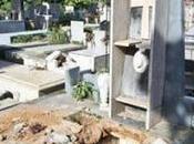 #Venezuela: Profanan tumba Rómulo Gallegos familia