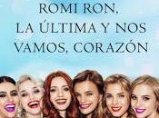 Reseña: Romi Ron, última vamos, corazón Isabel Jenner