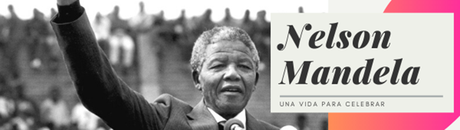 Nelson Mandela (II): llegada Johannesburgo