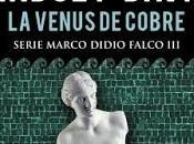 "Reseña Venus cobre"" Lindsey Davies"