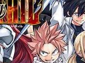 ANÁLISIS: Fairy Tail