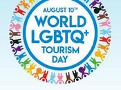 Argentina propone Internacional Turismo LGBTQ+
