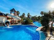 camping resort Alannia Guardamar, oasis para familias