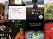 novelas ambientadas Castilla León