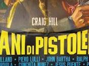 OCASO PISTOLERO (Mani pistolero) (España, Italia; 1965) Western Europeo
